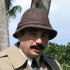 Inspector Clouseau c50a6c437e2